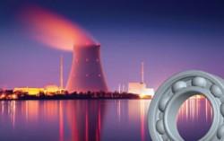 Подшипники для атомных станций и военной авиации