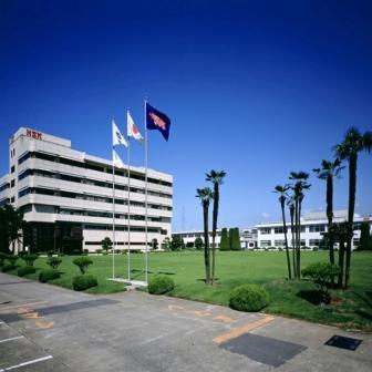 Завод Маебаши (NPJ Maebashi), принадлежащий NSK и расположенный в городе Маебаши