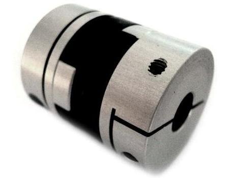 Кулачково-дисковая муфта