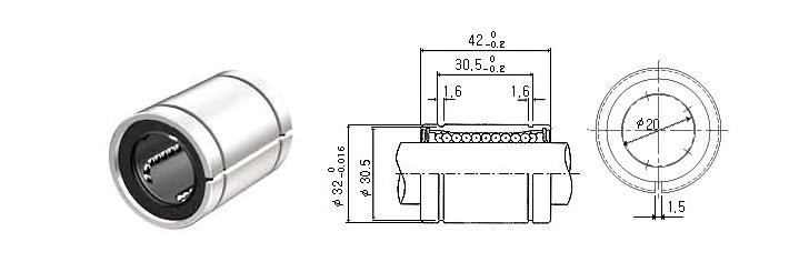где взять подшипник с внутренним диаметром 11 мм Юлаев Барс прямая
